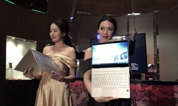 พรีวิว สัมผัสแรกของ HP Envy 13 และ HP Spectre X360 Notebook