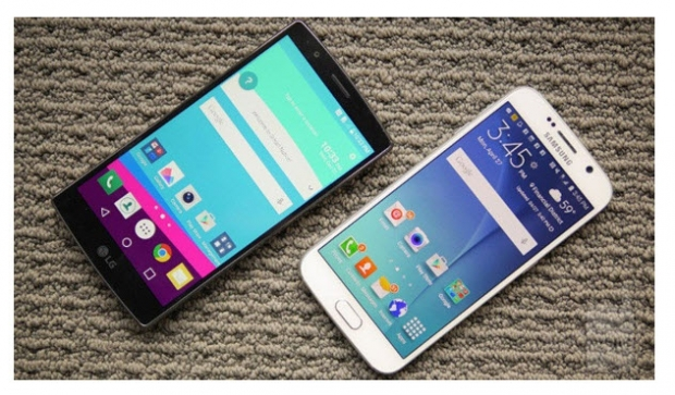 LG G4 มีอะไรดีกว่า Samsung Galaxy S6 และ S6 Edge บ้าง