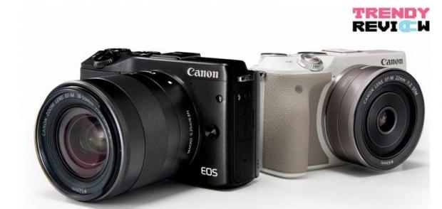 Canon EOS M3 กล้องมิเรอร์เลสที่ไม่ได้มีแค่ฟรุ้งฟริ้ง