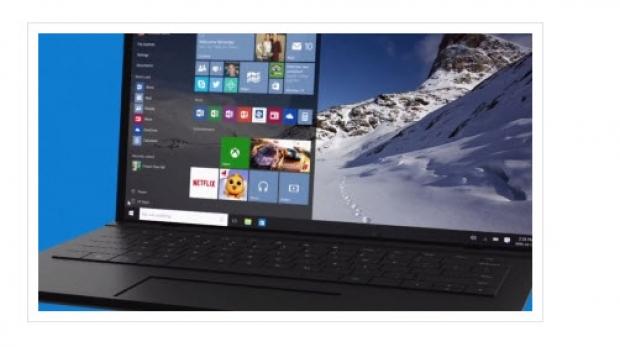 Microsoft Windows 10 จะเป็นชื่อเวอร์ชั่นสุดท้ายของระบบปฏิบัติการ windows