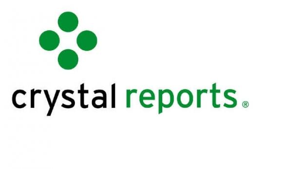 เริ่มต้นสร้างรายงานด้วย Crystal Reports 2008
