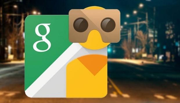 กูเกิลเตรียมอัพเดท Street View