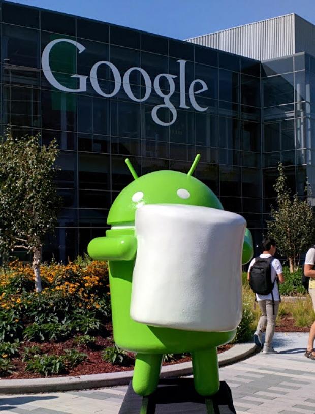 Google ประกาศชื่อระบบปฏิบัติการแอนดรอยส์เวอร์ชั่นใหม่