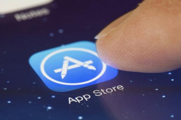 Apple ถอดแอพนับร้อยออกจาก App Store