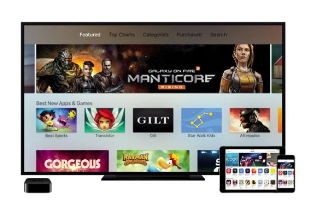 มาแล้ว ! ราคา Apple TV รุ่นใหม่ในไทย