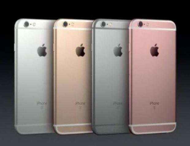ดีแทค เตรียมวางจำหน่าย iPhone 6s และ iPhone 6s