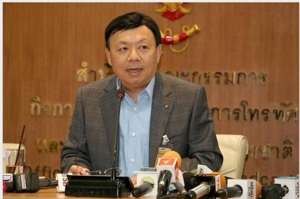 ไอซีทีไทย รั้งอันดับ 3 ของภูมิภาคอาเซียน
