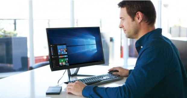 Kangaroo เปิดตัว PC Windows 10 ไซส์มินิ