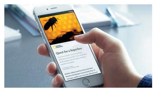 Instant Articles ฟีเจอร์ที่จะเปิดทางให้ผู้ให้บริการข่าวสารจากเฟซบุ๊ก