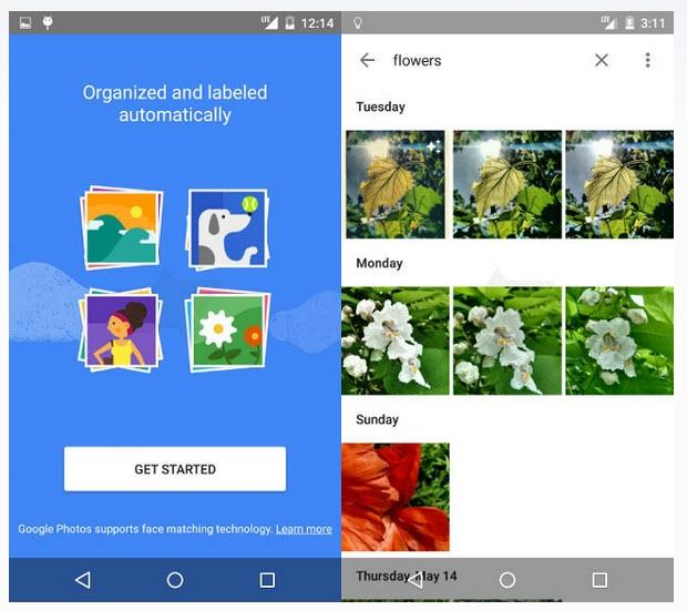 ภาพหลุดตัวอย่าง แอพ Google Photos ตัวใหม่ เพิ่มระบบแยกแยะวัตถุในภาพอัตโนมัติ