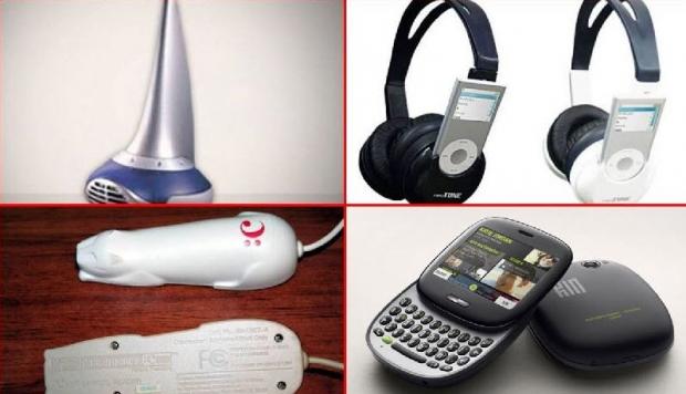 14 อุปกรณ์ไอทีสุดเฟล