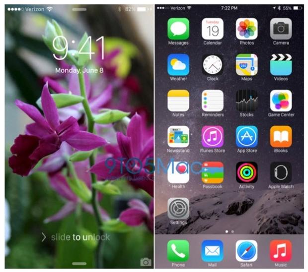 ผู้ให้บริการระบบ iOS และ Mac เตรียมเปลี่ยนฟอนต์ไปใช้ฟอนต์ตาม Apple Watch