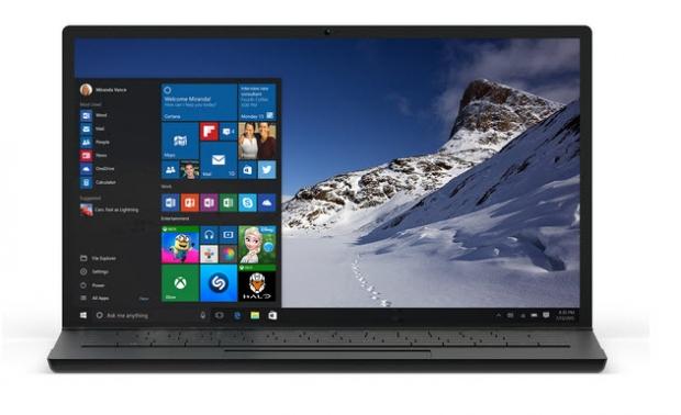 ระบบปฏิบัติการ Windows 10 ของแท้แน่นอน พร้อมเปิดตัววันที่ 29 กค นี้