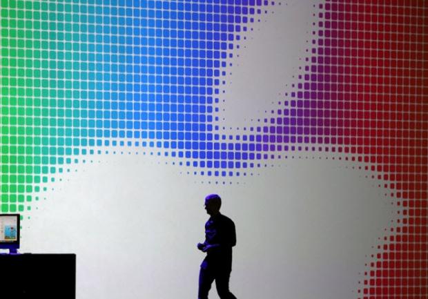 เทคโลโยลีของ Apple ที่เปลี่ยนแปลงโลก
