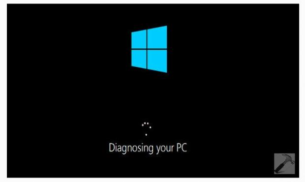 วิธีแก้ปัญหาคอมพิวเตอร์ที่นำไปสู่ BSOD หรือ Blue screen of Death