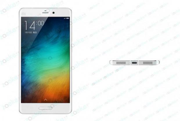 Xiaomi Mi 5 มาแน่ ตรุษจีนนี้