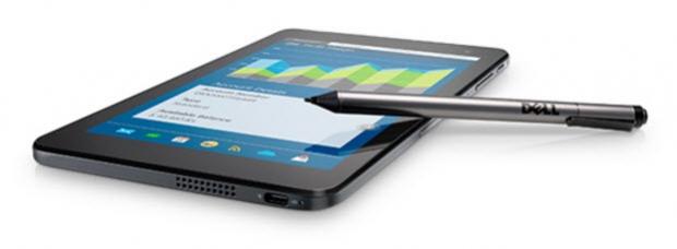 แท็บเล็ต Windows 10 Dell