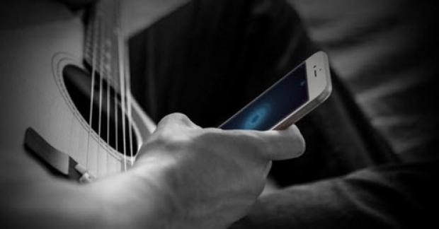 Apple ปล่อยแอพฯ Music Memos