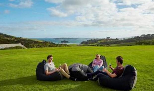10 สถานที่ในนิวซีแลนด์ฮิตแชร์ภาพ-ติดแฮชแท็ก