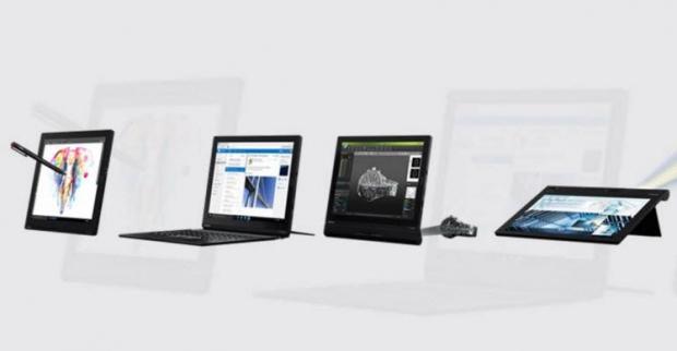 มาแล้ว ThinkPad X1