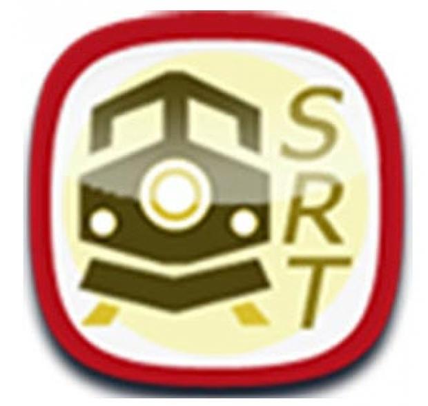 แอพพลิเคชั่นตรวจสอบเวลาเดินรถไฟในประเทศไทย