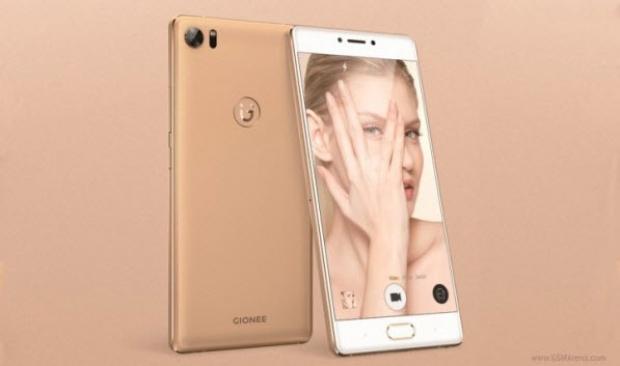 เปิดตัว GIONEE S8 สมาร์ทโฟนรุ่นท็อป