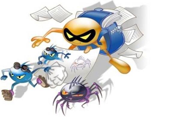 แนะนำวิธีการป้องกันไวรัสในคอมพิวเตอร์