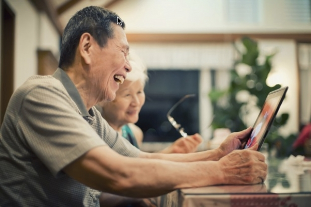 7 เทคโนโลยี ที่ทันสมัย เพื่อความปลอดภัยของผู้สูงอายุ