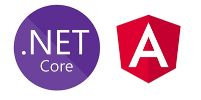 ASP.NET Core with Angular 10