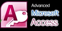 Advanced Microsoft Access