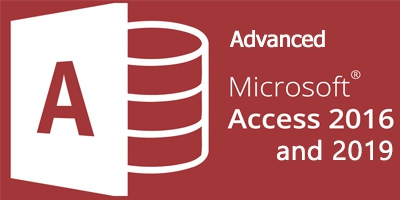 Advanced Microsoft Access 2016/2019 ขั้นสูง