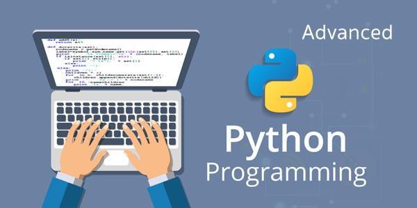 หลักสูตร Python Advanced