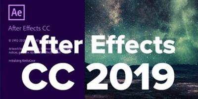 After Effects CC 2018/2019 พื้นฐานถึงขั้นกลาง