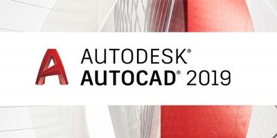AutoCAD 2018/2019 Basic