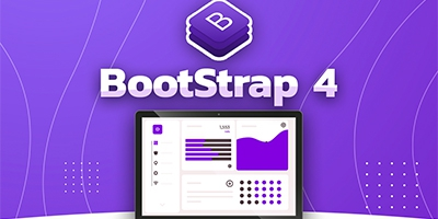Building Bootstrap 4 layouts
