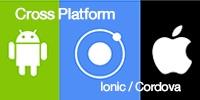 พัฒนาแอพแบบ Cross Platform สำหรับ Android และ iOS ด้วย Ionic Framework พื้นฐานถึงขั้นกลาง