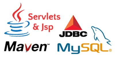 JSP Servlet and JDBC Build a Database App Workshop
