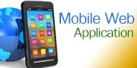 Mobile Web Application