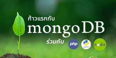 Basic MongoDB with PHP Python and NodeJS
