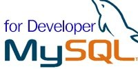 MySQL for Developer