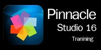 Pinnacle Studio™ 16 Training