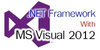 Programming with the Microsoft .NET Framework  Using Microsoft Visual Studio 2012