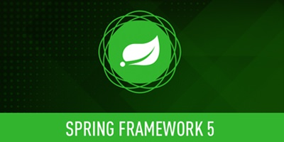 Spring Framework 5 Basic to Advanced Course
