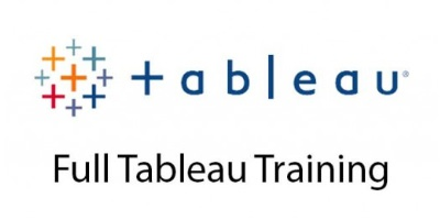 Data Visualization and Business Intelligence with Tableau Desktop