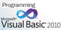 Visual Basic 2010 Programming