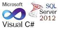 Visual C#  Programming and  Microsoft SQL Server 2012
