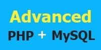 Advanced PHP and MySQL (คอร์ส php mysql ขั้นสูง)
