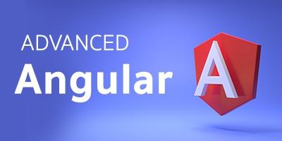 Advanced Angular ขั้นสูง