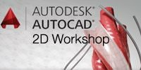 AutoCAD 2014-2017 Drawing 2D Workshop