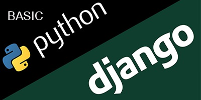 Basic Python Django (Basic Course)